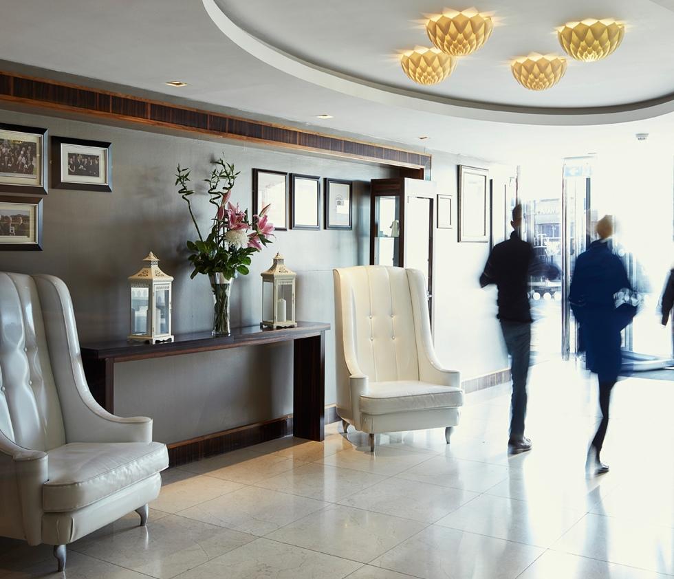 Killarney Towers Hotel 4 Star Hotel In Killarney Town